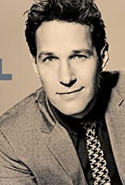Paul Rudd/One Direction Poster