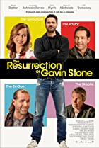 The Resurrection of Gavin Stone (2016) Poster