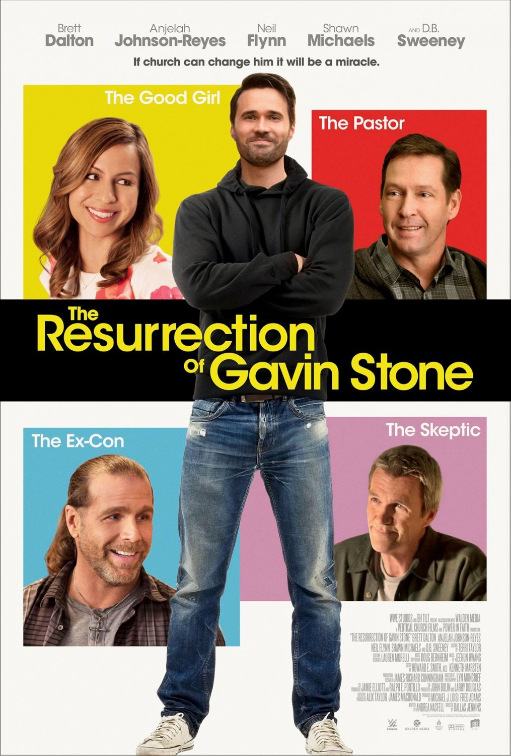 image The Resurrection of Gavin Stone Watch Full Movie Free Online