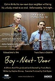 Boy-Next-Door Poster