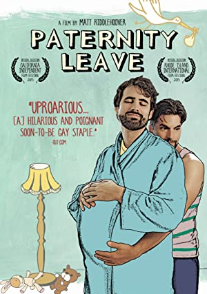 Paternity Leave (2015)