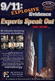 9/11: Explosive Evidence - Experts Speak Out Poster