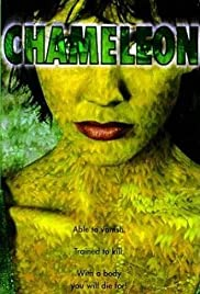 Chameleon(1998) Poster - Movie Forum, Cast, Reviews