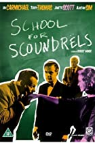 Image of School for Scoundrels