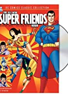 Image of The All-New Super Friends Hour