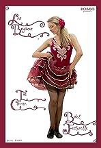 The Carmen Ballet Featurette