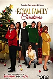 Royal Family Christmas (TV Movie 2015) - IMDb