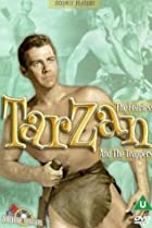Image of Tarzan and the Trappers