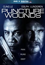 Puncture Wounds(2014)