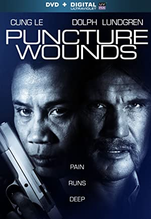 ver Puncture Wounds