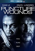 Primary image for Puncture Wounds