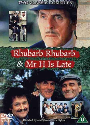 Mr. H Is Late (1988)