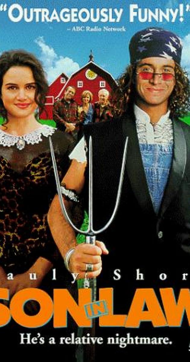 son in law 1993 imdb