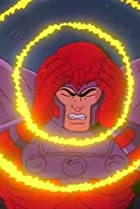 Image of X-Men: Enter Magneto