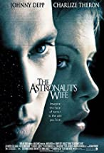 Primary image for The Astronaut's Wife