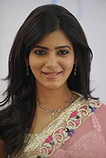 Samantha Ruth Prabhu Picture