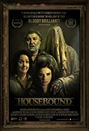 Housebound(2014) Poster - Movie Forum, Cast, Reviews