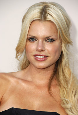 Sophie Monk at an event for Click (2006)