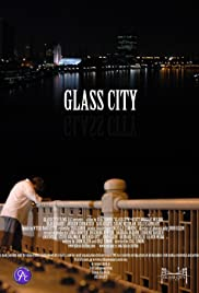 Glass City Poster