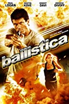 Image of Ballistica