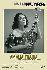Amália Traïda Poster