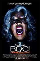 Image of Boo! A Madea Halloween