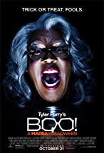 Primary image for Boo! A Madea Halloween