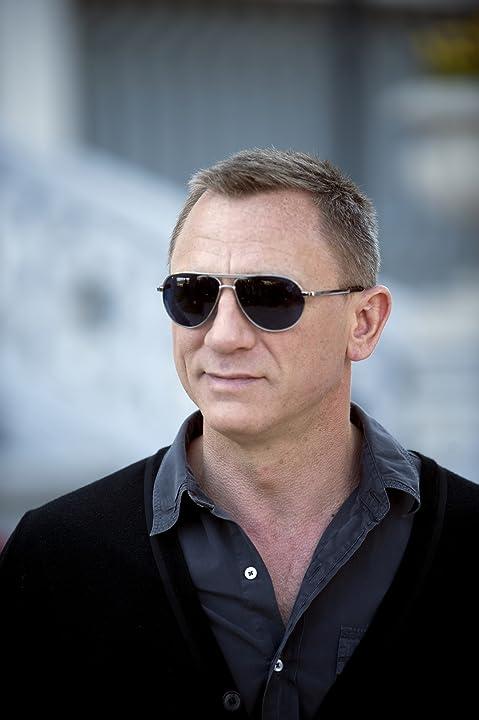 Daniel Craig at Skyfall (2012)