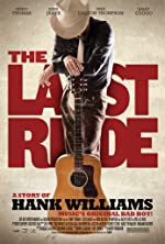 The Last Ride(2012)