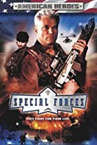 Image of Special Forces
