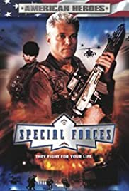 Special Forces (2003) Poster - Movie Forum, Cast, Reviews