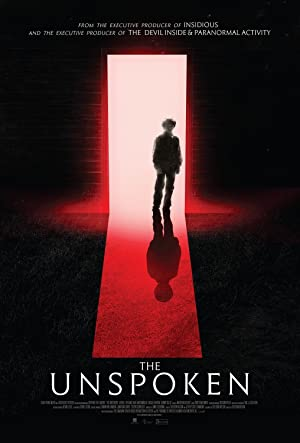 The Unspoken (2015) Download on Vidmate