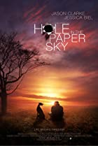 Hole in the Paper Sky (2008) Poster