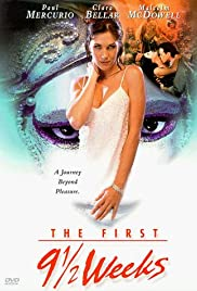 The First 9 1/2 Weeks (1998) Poster - Movie Forum, Cast, Reviews