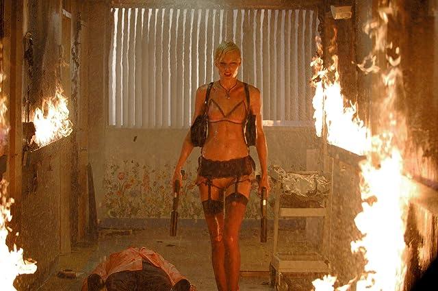 Kate Nauta in Transporter 2 (2005)