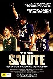 Salute(2008) Poster - Movie Forum, Cast, Reviews