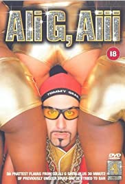 Ali G, Aiii (2000) Poster - Movie Forum, Cast, Reviews
