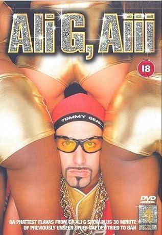 Ali G, Aiii (2000)