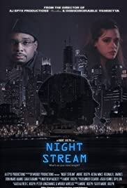 Night Stream Poster