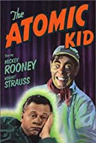 Image of The Atomic Kid