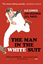 Image of The Man in the White Suit