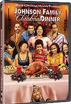 Johnson Family Christmas Dinner
