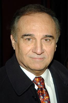 Tony Lo Bianco at The Aviator (2004)