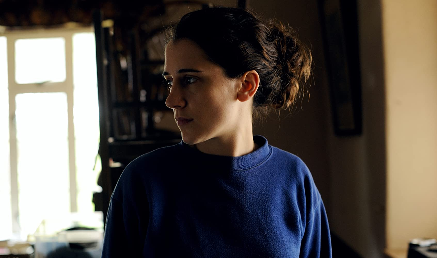 The Levelling Locandina del film