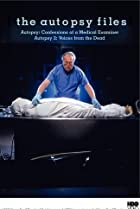 Image of America Undercover: Autopsy 2: Voices from the Dead
