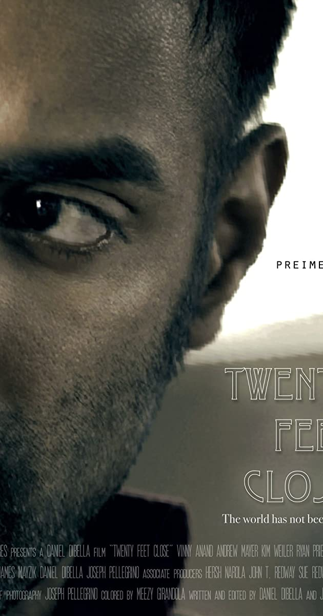 twenty feet close 2012 release info imdb
