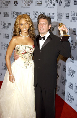 Elliot Goldenthal and Beyoncé Knowles