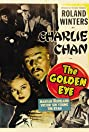 The Golden Eye (1948) Poster