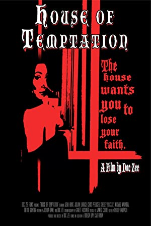House of Temptation poster