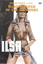 Ilsa harem keeper of the oil sheiks online free
